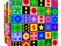Cubistry