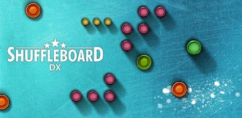 Shuffle Board DX